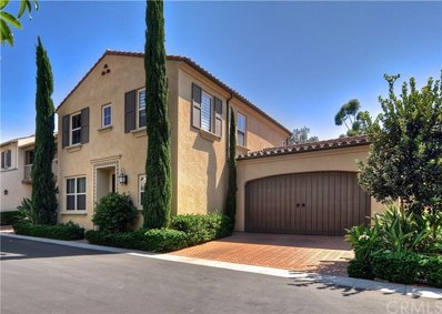 22 Donovan, Irvine, CA 92620 - MLS#: OC18197260