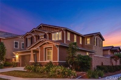 6161 Athena Street, Chino, CA 91710 - MLS#: OC18197370