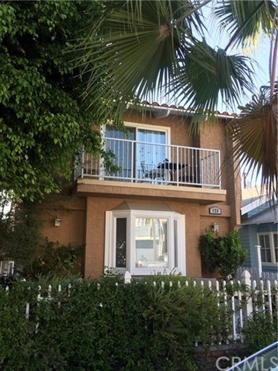 123 13th Street UNIT 2, Seal Beach, CA 90740 - MLS#: OC18197375