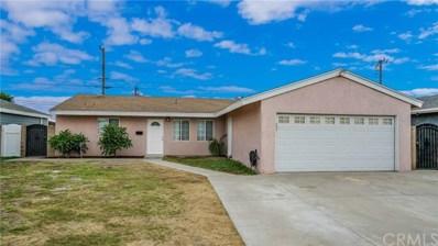5521 Myra Avenue, Cypress, CA 90630 - MLS#: OC18197384