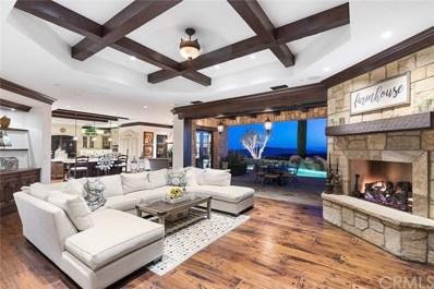 18 Crespi Circle, Ladera Ranch, CA 92694 - MLS#: OC18197420