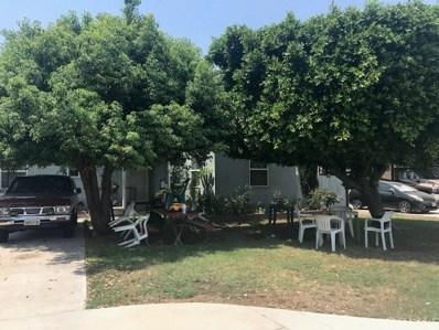 4156 Acacia Street, Riverside, CA 92503 - MLS#: OC18197423