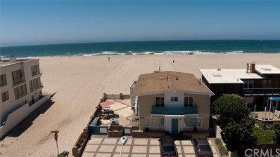 4101 Ocean Drive, Oxnard, CA 93035 - MLS#: OC18197424
