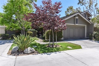 85 Pinewood UNIT 43, Irvine, CA 92604 - MLS#: OC18197454