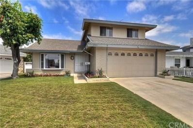 9761 La Cresta Circle, Huntington Beach, CA 92646 - MLS#: OC18197643