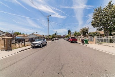 2534 W Pomona Street, Santa Ana, CA 92704 - MLS#: OC18197690