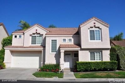 10 Santa Clara Street, Aliso Viejo, CA 92656 - MLS#: OC18197727