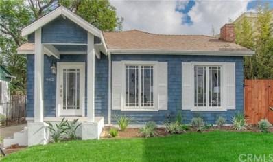 962 Maltman Avenue, Los Angeles, CA 90026 - MLS#: OC18197797