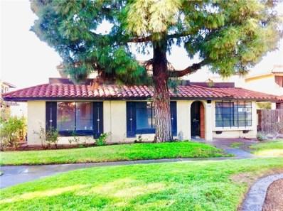 3959 W Mcfadden Avenue UNIT A, Santa Ana, CA 92704 - MLS#: OC18197853