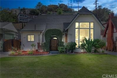 1656 Oak Grove Drive, Los Angeles, CA 90041 - MLS#: OC18197878