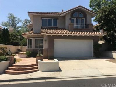 11 Wakonda, Rancho Santa Margarita, CA 92679 - MLS#: OC18197957