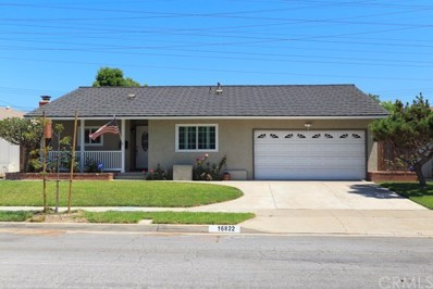 16822 Lucia Lane, Huntington Beach, CA 92647 - MLS#: OC18198023