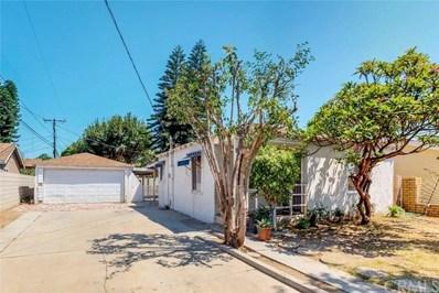 915 E Saint Andrew Place, Santa Ana, CA 92707 - MLS#: OC18198036
