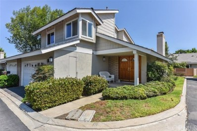 18 Cresthaven, Irvine, CA 92604 - MLS#: OC18198046