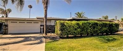 9782 Orangewood Avenue, Garden Grove, CA 92841 - MLS#: OC18198182