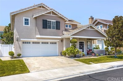 19 Calotte Place, Lake Forest, CA 92610 - MLS#: OC18198187