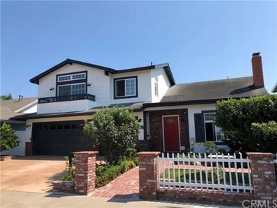 9072 Colbreggan Drive, Huntington Beach, CA 92646 - MLS#: OC18198192