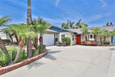 5131 Sisson Drive, Huntington Beach, CA 92649 - MLS#: OC18198248