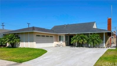 6031 Stone Circle, Huntington Beach, CA 92647 - MLS#: OC18198278
