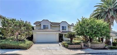 26032 Buena Vista Court, Laguna Hills, CA 92653 - #: OC18198284