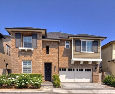 17322 Osterville Lane, Huntington Beach, CA 92649 - MLS#: OC18198307