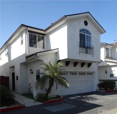 6904 VanTage Avenue UNIT 111, North Hollywood, CA 91605 - MLS#: OC18198379