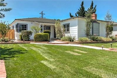 724 E Armando Drive, Long Beach, CA 90807 - MLS#: OC18198408