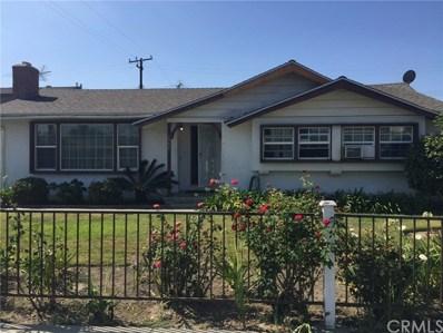 1550 W Chanticleer Road, Anaheim, CA 92802 - MLS#: OC18198420