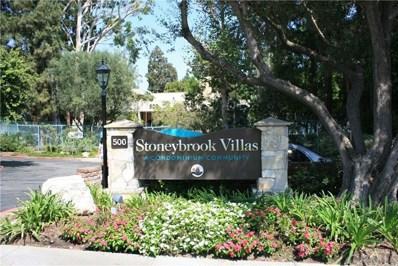 412 N Bellflower Boulevard UNIT 312, Long Beach, CA 90814 - MLS#: OC18198535
