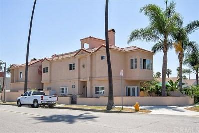628 15th Street, Huntington Beach, CA 92648 - MLS#: OC18198549