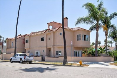 628 15th Street, Huntington Beach, CA 92648 - MLS#: OC18198549