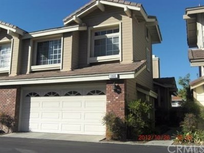 13585 Almond Street UNIT 12, Tustin, CA 92782 - MLS#: OC18198554