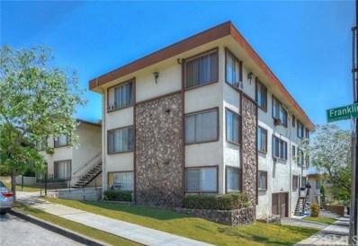 13704 Franklin Street, Whittier, CA 90602 - MLS#: OC18198570