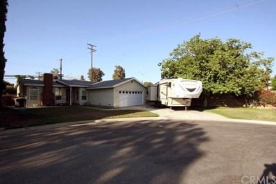 10971 Vickers Drive, Garden Grove, CA 92840 - MLS#: OC18198578