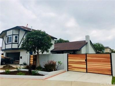 21722 Hilaria Circle, Huntington Beach, CA 92646 - MLS#: OC18198587