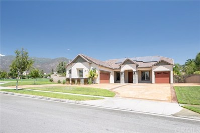 13918 Oak Leaf Way, Rancho Cucamonga, CA 91739 - MLS#: OC18198764