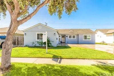6302 Priscilla Drive, Huntington Beach, CA 92647 - MLS#: OC18198867