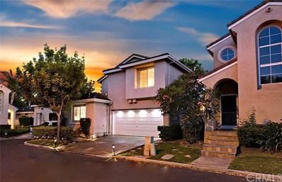 28 Mondrian, Aliso Viejo, CA 92656 - MLS#: OC18199331