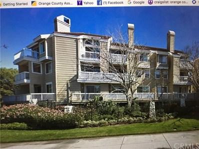20331 Bluffside Circle UNIT 120, Huntington Beach, CA 92646 - MLS#: OC18199376