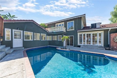 4516 Stanton Drive, Los Angeles, CA 90065 - MLS#: OC18199400