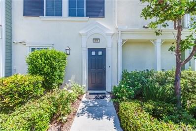 814 Silk Tree, Irvine, CA 92606 - MLS#: OC18199445