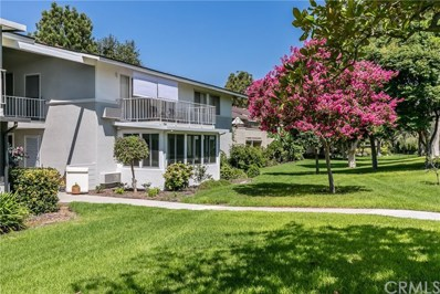 768 Calle Aragon UNIT D, Laguna Woods, CA 92637 - MLS#: OC18199483