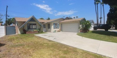 16141 Warren Lane, Huntington Beach, CA 92649 - MLS#: OC18199517
