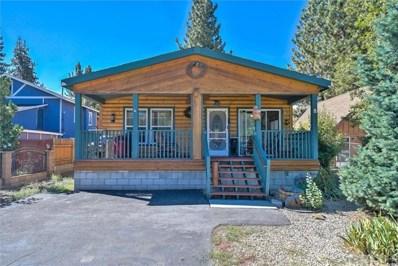 1106 W Country Club Boulevard, Big Bear, CA 92314 - MLS#: OC18199538