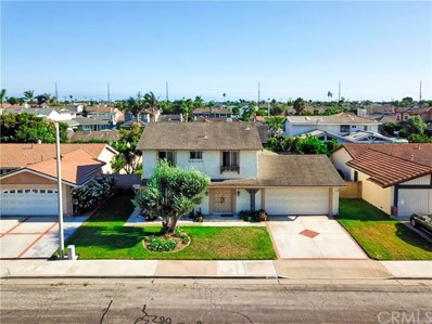 9402 Waterfront Drive, Huntington Beach, CA 92646 - MLS#: OC18199564