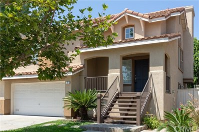 7 Via Amor, Rancho Santa Margarita, CA 92688 - MLS#: OC18199576