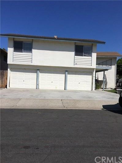 242 W Canada UNIT C, San Clemente, CA 92672 - MLS#: OC18199682