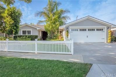 1626 Myrtlewood Street, Costa Mesa, CA 92626 - MLS#: OC18200041