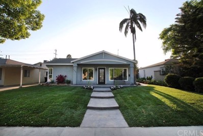 1335 N Lincoln Street, Burbank, CA 91506 - MLS#: OC18200377