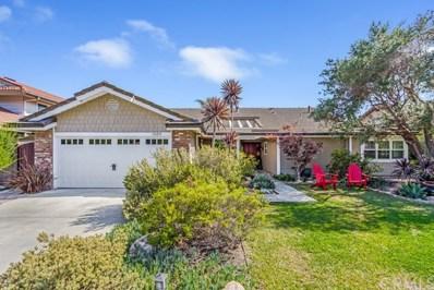 1989 Kornat Drive, Costa Mesa, CA 92626 - MLS#: OC18200554